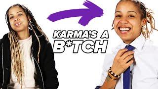 """We Tried The """"Karma"""