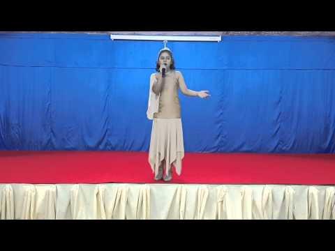 เพลงพ่อแห่งชาติ มะเหมี่ยว โรงเรียนอุดมศึกษา