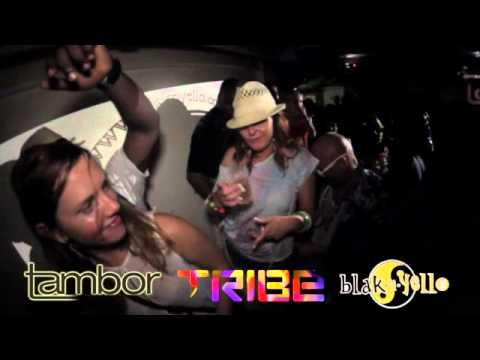 Tribe 3 City Party | Carnival Bank Holiday, London (Part 1)