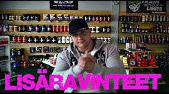 Lisäravinteet | PT Vatanen