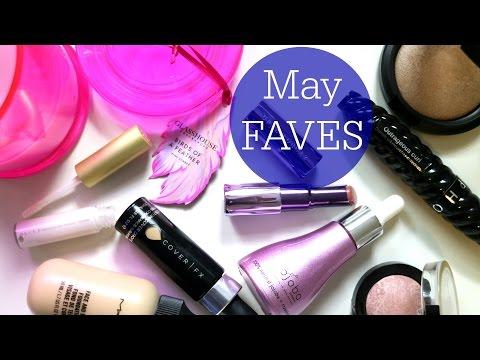May Favourites 2015 // Rachael Jade