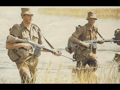 Battle of Cuito Canavale: South Africa- Graviteam Tactics