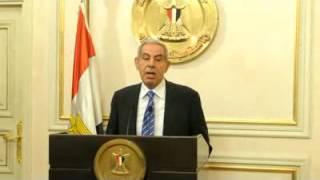 بالفيديو والصور'الوزراء' يوافق على مشروع قانون تعميق صناعة المركبات في مصر