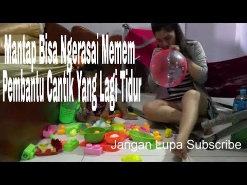 Pembantu Cantik Janda Selingkuh Sama Majikan-Mv movie