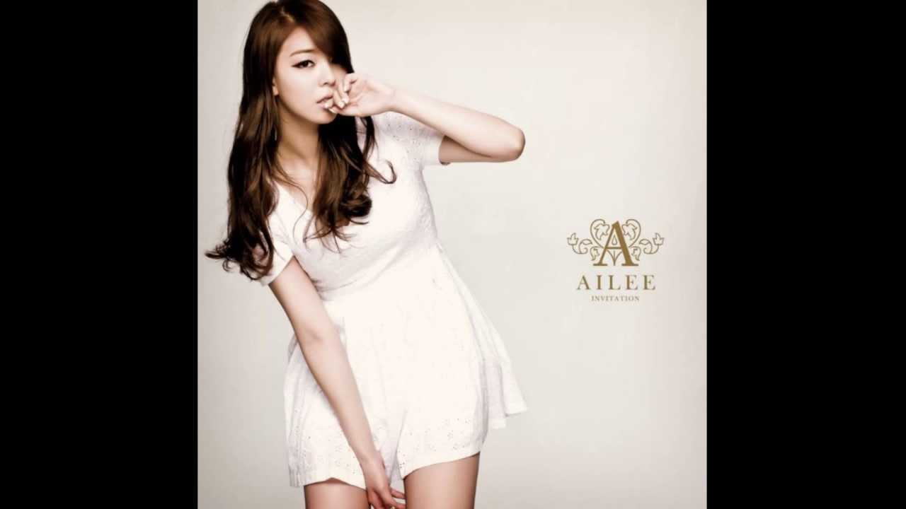 Ailee i will show you male slow cover youtube stopboris Image collections