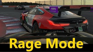 RaceDayLIVE: iRacing VLN Rennen 1