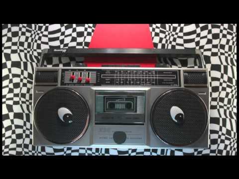 Katie Costello - Cassette Tape