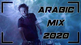 Arabic Dance Mix #8 2020 | Black & White | Arabic Mix 2020 | ريمكسات 2020 | ميكس عربي رقص | MiniB