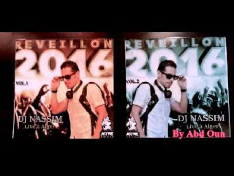 NASSIM VOL 2 TÉLÉCHARGER DJ REVEILLON 2012