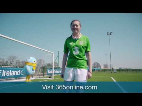 FAI Bagsy Bank of Ireland Young Saver Account