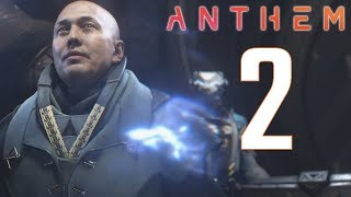 Anthem - Episode 2 - The Cenotaph