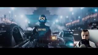 Download Video PLAYER ONE - trailer #1 PL  fan dubbing Comic Con 2017. Steven Spielberg. MP3 3GP MP4