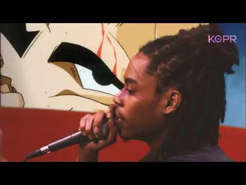 KCPR Presents: The Wod Higgins In Studio