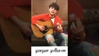 Eli türköglu (Eli bayramov) - yorgun yıllarım