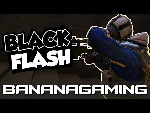CS:GO Tweaks - Black flash from flashbang!