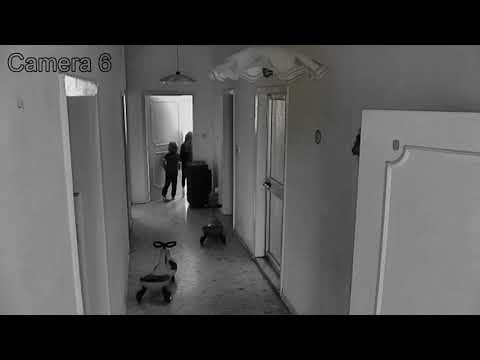 Most Haunted House - France - Must Watch