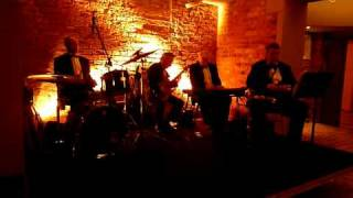 Double Jazz Band - Once I Loved (Teatr Kamienica)