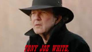 Watch Tony Joe White Biyo Rhythm video