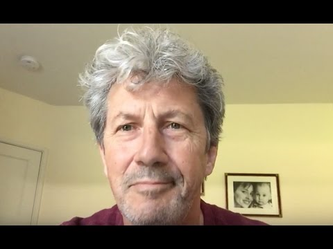 HERE'S A THOUGHT with Charles Shaughnessy on YouTube, VLOG, Episode 1