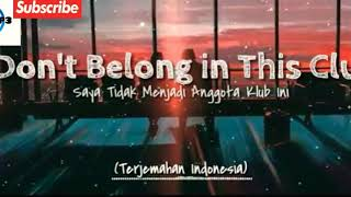 Download lagu I Don't Belong In This Club - Why Don't We 'Lyrics(Terjemahan Indonesia) Best Song 2019
