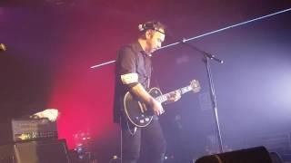 09 - Nada Surf - Jules and Jim - Live Barcelona 22.11.2016