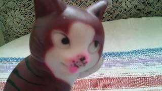 Статуэтка Кошка / Figurine Cat