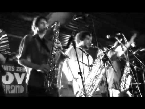 The Souljazz Orchestra - Mista President (Live in Paris) mp3