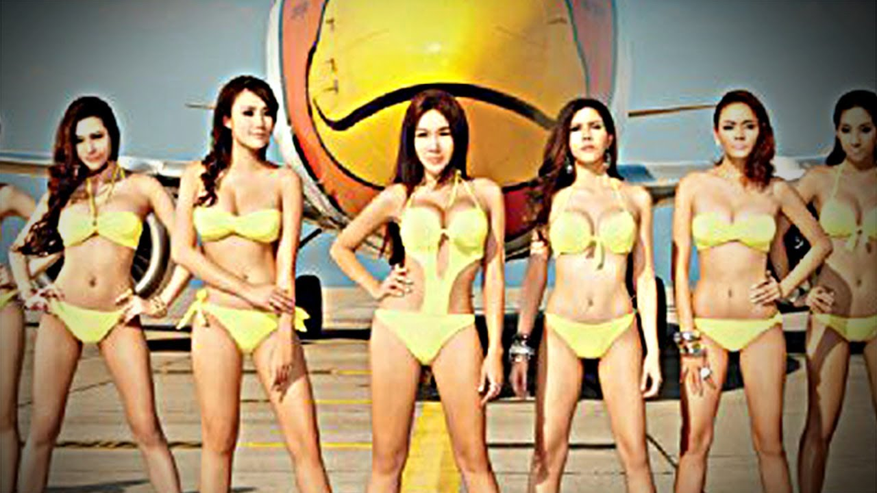 A chinese airline stewardess loves p 10