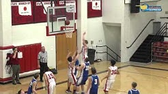 Ty Lazenby (Glencoe, OK) - 2015 Basketball Recruit