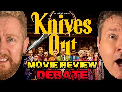 KNIVES OUT Movie Review - Film Fury