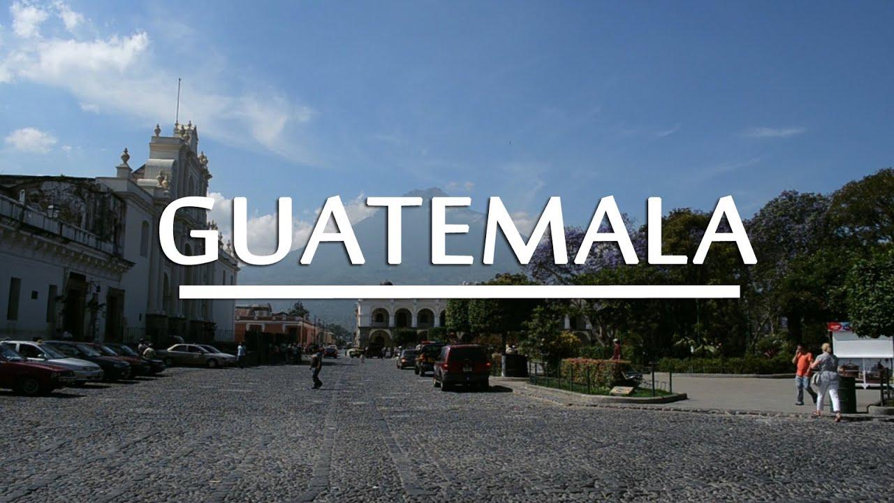 Guatemala - Wikitravel