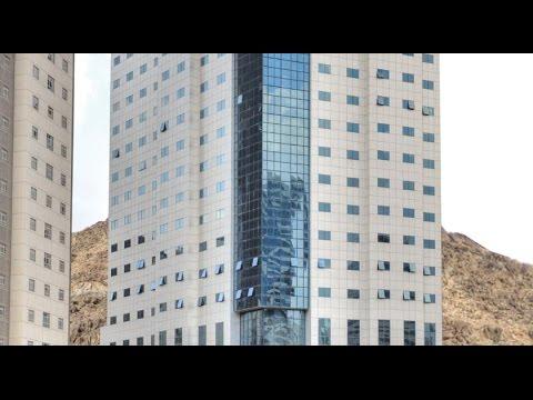 فندق بركة برهان بمكة 3 نجوم خصم حتى 23 على الحجز
