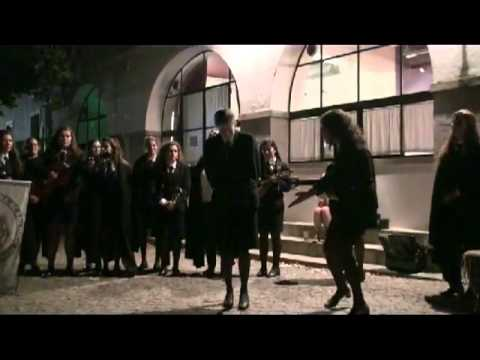 Portuguese Traditional Song and Dance
