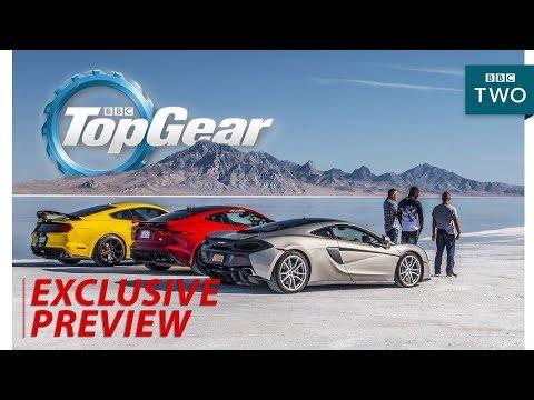 Top Gear Season 25 PREVIEW - BBC Two