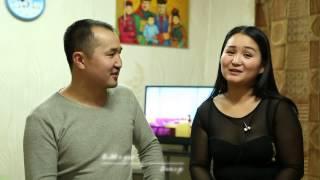 """""""Сэтгэлд гал байхад"""" телевизийн нэвтрүүлэг /2014/"""