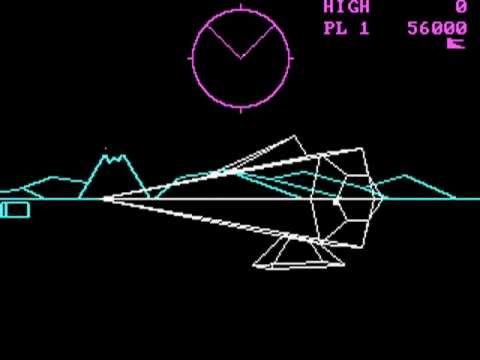 Battlezone - PC Game 1983