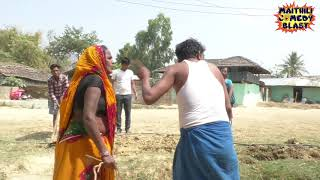 Download रामलाल के दियादी महाभारत | Ramlal Maithili COMEDY Mp3 and Videos