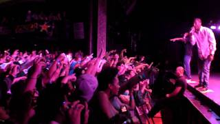 N.E.R.D - MAYBE / SOONER OR LATER - LIVE @ X GAMES PARTY 8.1.09