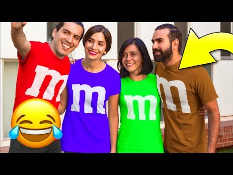 THE MOST CLEVER DIY HALLOWEEN COSTUMES!