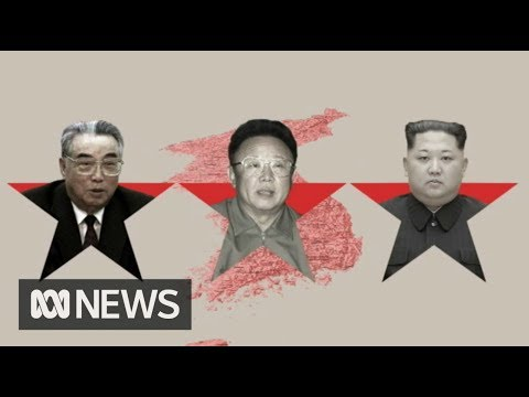 Kim Dynasty: A look at the Mount Paektu bloodline