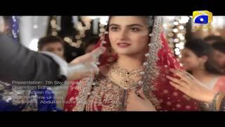 Ramz-e-Ishq | Full OST | Meekal Zulfiqar | Hiba Bukhari | Har Pal Geo