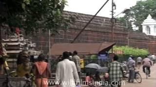 Mahakala - Mahakali Temple in Bhubaneswar, Orissa