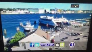 WFSB: Channel 3 Eyewitness News At 11pm Close--12/14/17