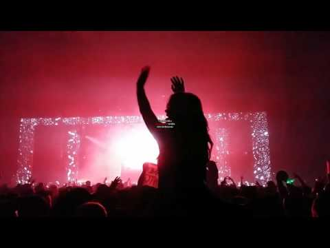 TORONTO, A STATE OF TRANCE 750, TORONTO JAN 30 2016, MOVIE HD