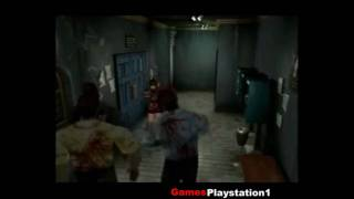 Resident Evil 2 ps1 Gameplay HD [Best Of]