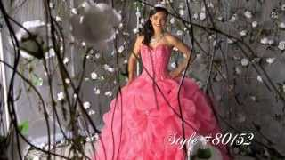 Q by Davinci Beautiful Quinceanera Dresses