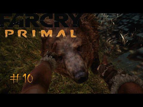 Da will uns jemand einen Bären aufbinden! Farcry Primal #10