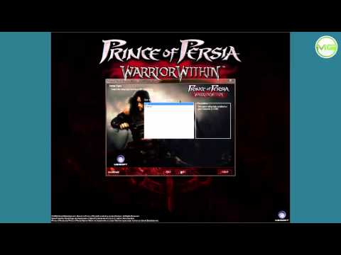 How to download and install Prince Of Persia warrior within iso pc torrent for free (with crack)