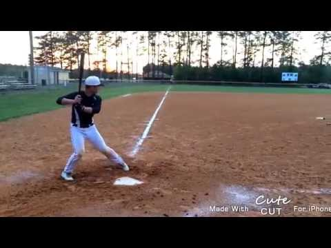 Tanner Mitchell Class of 2014 -Tidewater Academy-