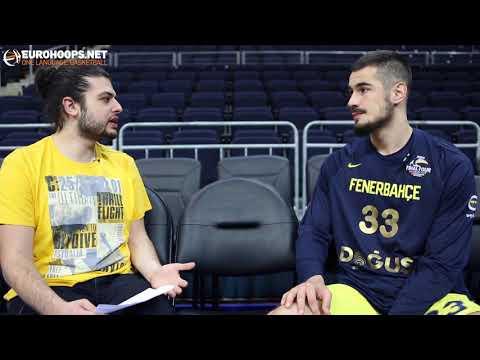 "Nikola Kalinic: ""My injury made me realize how much I love basketball"""